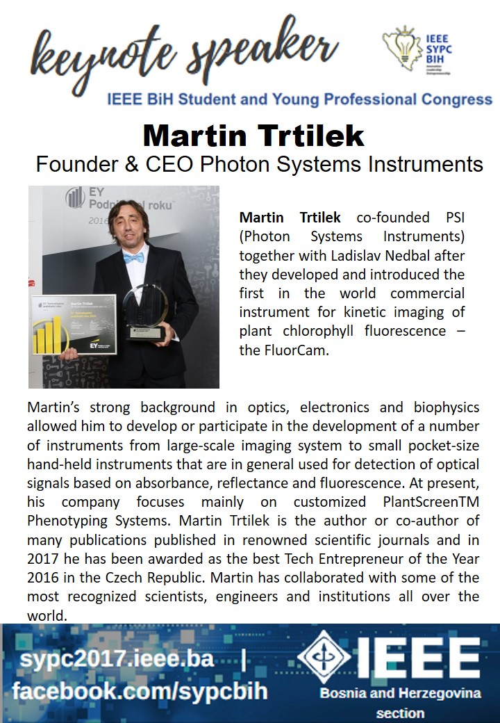 Martin Trtilek