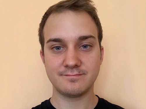 Co-Founder & CTO at DynamicaSoft